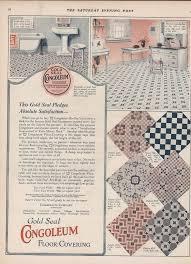 332 best linoleum images on vintage kitchen