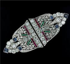 the jewelry of the art deco period grants jewelry
