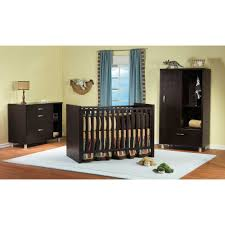 Convertible Crib Nursery Sets Pali Convertible Crib Nursery Set In Mocacchino 100 M 101 M