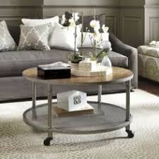 round coffee table with casters gaultier oval coffee table gold rounding coffee and gold