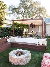 Backyard Entertaining Ideas Best 25 Outdoor Entertainment Area Ideas On Pinterest Outdoor