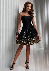 new years dresses gold black and gold prom dresses naf dresses