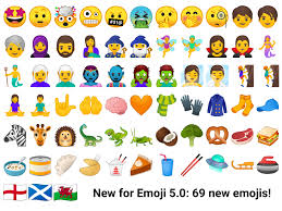 android new emoji android 8 0 oreo thoroughly reviewed ars technica