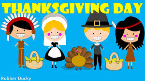 thanksgiving day for thanksgiving history for a