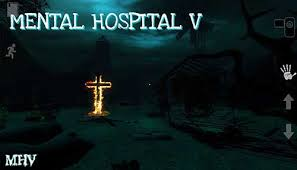 v apk data mental hospital v 1 04 apk data for android