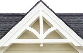 gable decorations roof vinyl pvc design ontario classic home