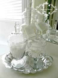 bathroom apothecary jar ideas bathroom apothecary jar ideas 98 for house model with