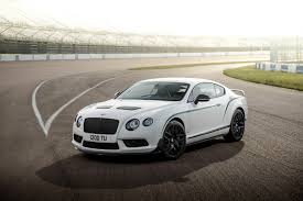2014 bentley continental gt3 r review gallery top speed