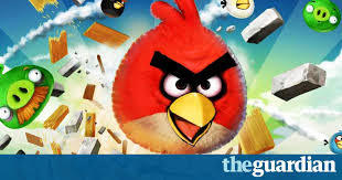 angry birds lost 63m players 2012 200m