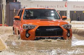 2015 toyota lineup 2015 toyota tacoma 4runner and tundra trd pro first looks truck