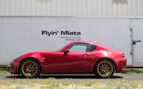 miata flyin u0027 miata springs for the rf are now available mx 5 miata forum