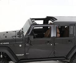 jeep wrangler 2 door hardtop black two piece hard top jk 2 door