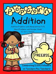 best 25 kindergarten addition ideas on pinterest addition