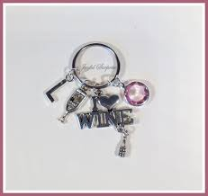 wine glass keychain best 25 wine key ideas on wine temperature wine