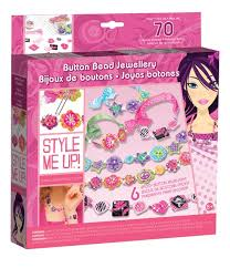 style me up craft kits