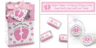 girl baby shower favors baby pink baby shower decorations theme babyshowerstuff