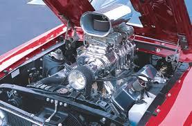1968 mustang engines reggie triggs 1968 mustang gt onallcylinders