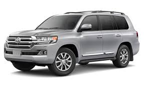 weight of toyota land cruiser 2018 toyota land cruiser features and specs car and driver