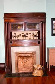 decorating a 1920 fireplace u2013 sweet sorghum living