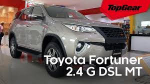 manila motoring your source for the base variant toyota fortuner is still definitely worth