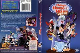 thoughts of bus driver halloween movie night 5 mickey u0027s