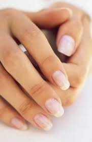 best 25 horizontal ridges in nails ideas on pinterest