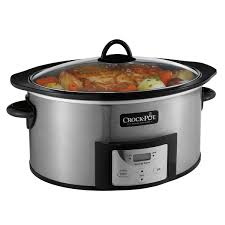3 Crock Slow Cooker Buffet by Stovetop Safe Crock Pot Slow Cooker Crock Pot Canada