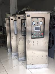 Electrical Cabinet Electric Box Cabinet Guangzhou Yangke Equipment Manufacturing Co