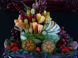 baby shower edible fruit arrangement eye catching edibles