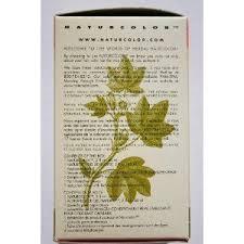 naturcolor 5n light burdock herbaceuticals inc naturcolor all shades reviews photos