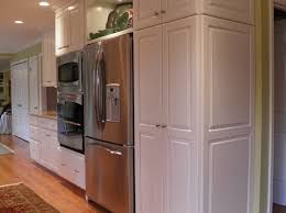 millwork for less contemporary cooking area by means of cameo