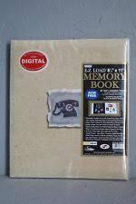pioneer ez load memory book black pioneer e z load 12x12 memory book acid 20 top loading pages