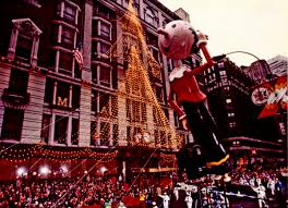 thanksgiving 1994 the evolution of the macy u0027s thanksgiving day parade