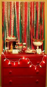 Decorate For Christmas Party 15 Fun Christmas Decorations Diy Decoration Fun Diy And Cheer