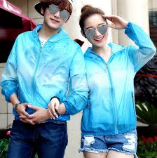 Sun Protective Cycling Clothing Online Shop Ultralight Men Women Sun Protective Cycling Jacket Uv
