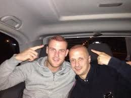 paddy mcguinness hair transplant any celtic fans leigh griffiths and anthony stokes hair