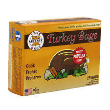 turkey bags true liberty bags turkey 25 pack all purpose home garden durable
