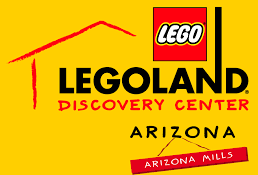legoland discovery center 10 admission on thanksgiving day
