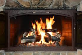 Firepit Logs Peterson Gas Logs Reviews Steel Pit Lowes Walmart Image