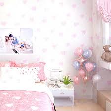 enchanting girls pink bedroom wallpaper u2013 soundvine co