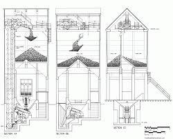plans of chesapeake u0026 ohio railroad coaling station u2013 free model