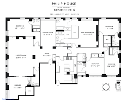 floor plans with measurements simple house floor plans with measurements awesome floor plan with