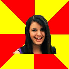 Rebecca Black Meme Generator - rebecca black meme meme generator