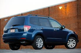 watchdog lexus recall subaru forester gets a sizable safety recall automotorblog