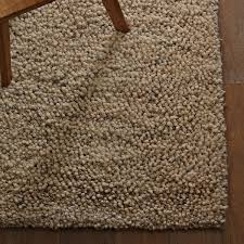 bello shag wool rug west elm uk