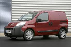 independent citroen nemo van review