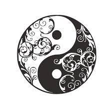 les 25 meilleures idées de la catégorie tatouages de yin yang