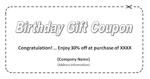ms templates ms word templates coupon templates