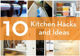 kitchen hacks 10 awesome kitchen hacks and ideas curbly