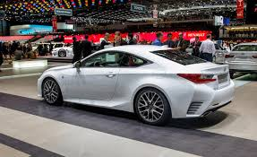 2015 lexus rc 350 review lexus rc350 snab cars